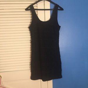 Forever 21 Large Mini lace Dress